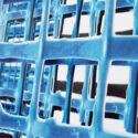 Stef Stagel Kleines Blau_detail